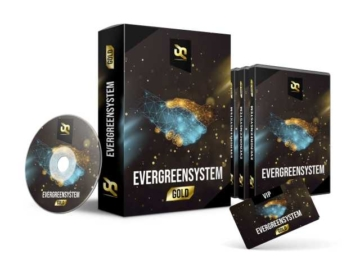 Evergreensystem Gold Said Shiripour Online Kurs