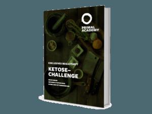 Primal State Ketose Challenge- Erfahrungsbericht - Ketose Challenge ketogene Ernährung - ketogene Diät
