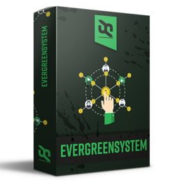 Said Shiripour - Evergreensystem