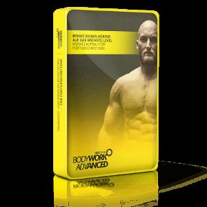 Bodywork360 - KarlEss - Fitness Kurs- ADVANCED