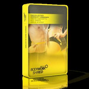 Bodywork360 - KarlEss-Fitness Kurs - SHRED
