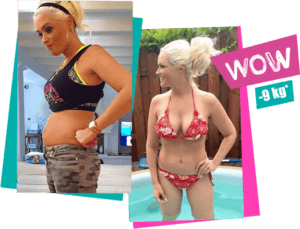 body change vorher nachher erfahrung