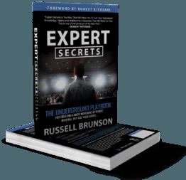 Russel Brunson Clickfunnels Funnel Software tool