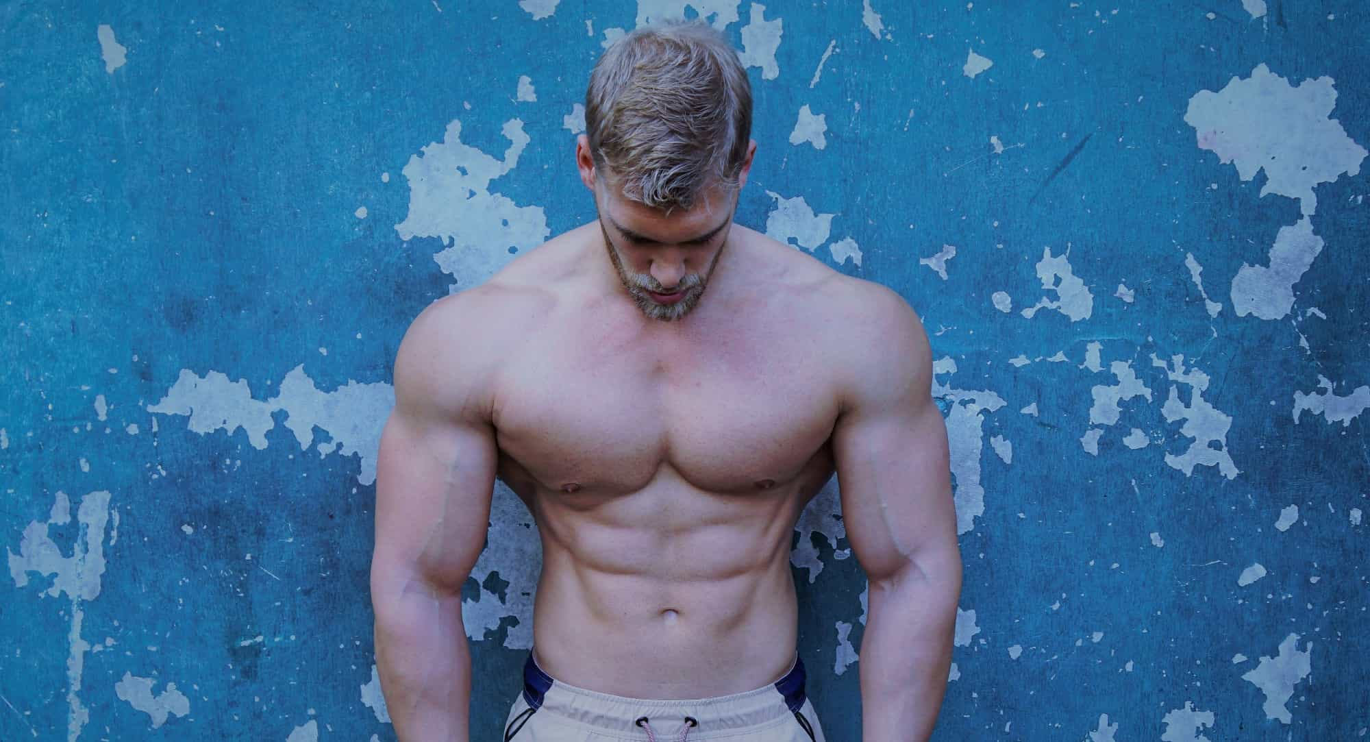 Mischa Janiec- ScienceThethics - Muskeln - Sixpack