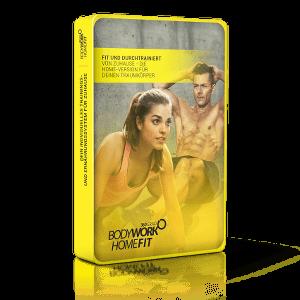 Bodywork360 - KarlEss - Fitness Kurs - HomeFit