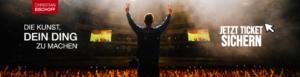 Christian Bischoff - Die Kunst dein Ding zu machen Seminar