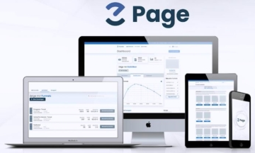 Said Shiripour - EZ PAGE - EZ Funnels - All-IN-ONE Software Pagebuilder Funnelbuilder