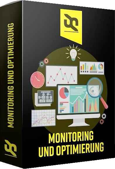 Said Shiripour - 5 Sterne Online Business Ausbildung - Monitoring und Optimierung