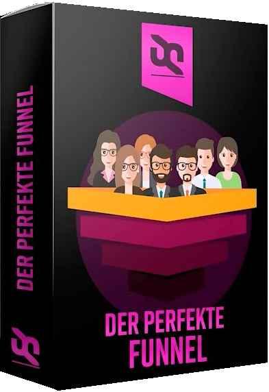 Said Shiripour - 5 Sterne Online Business Ausbildung - der perfekte Funnel