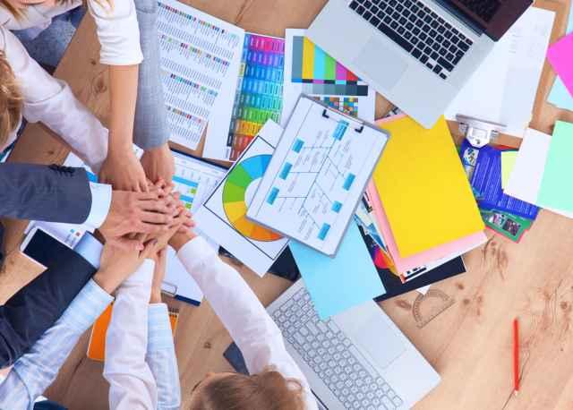 Erfolgsfaktoren erfolgreicher Unternehmer Mindset