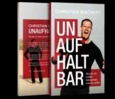 Christian Bischoff - Buch Unaufhaltbar