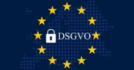 DSGVO - GDPR