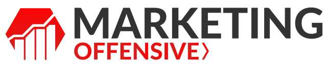 Logo der MarketingOffensive von Dirk Kreuter