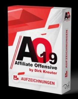 Dirk Kreuter Affiliate Offensive