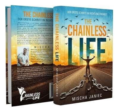 Mischa Janiec Buch ChainLessLife