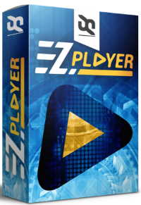 Said Shiripour EZPlayer Webinar Video Player