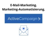 Active Campaign -E-Mail-Marketing. Marketing-Automatisierung