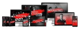 CBO Mastery Nick Beringer Eric Steigner Produktvorschau