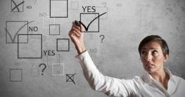 Checkliste OnlineShop
