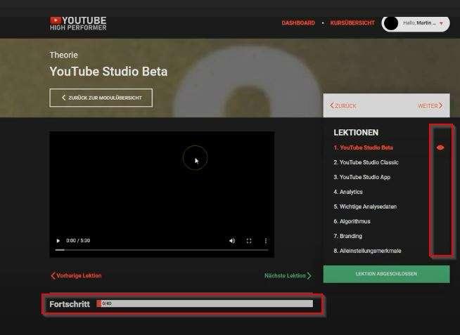 Bonuskiste YouTube Money Maker Erfahrungen von Eric Hüther - Geld verdienen durch AdS