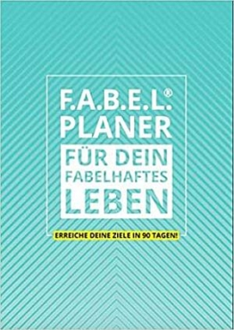 Buch - FABEL Planer - Mike Hager