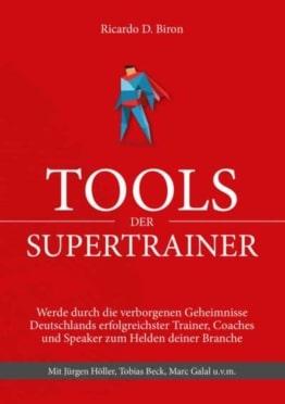 Buch_Ricardo Biron Tools der Supertrainer
