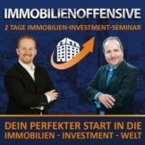Seminar - immobilienoffensive - Thomas Knedel