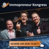 Seminar immopreneur-kongress - Thomas Knedel
