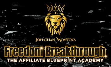 FREEDOM BREAKTHROUGH - The Affiliate Blueprint Academy