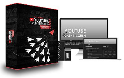 Eric Hüther Youtube Cash Nischen