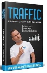 Lars Pilawski - Buch traffic