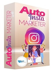Lars Pilawski - Online Kurs- Auto Instagram Marketer