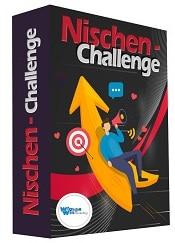 Lars Pilawski - Online Kurs- Nischen Challenge
