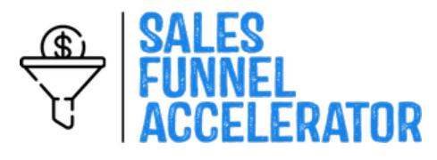 Sales Funnel Accelerator kostenloser ClickFunnels Kurs