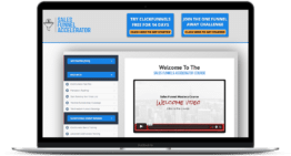 SalesFunnelAccelerator - kostenloser ClickFunnels Kurs